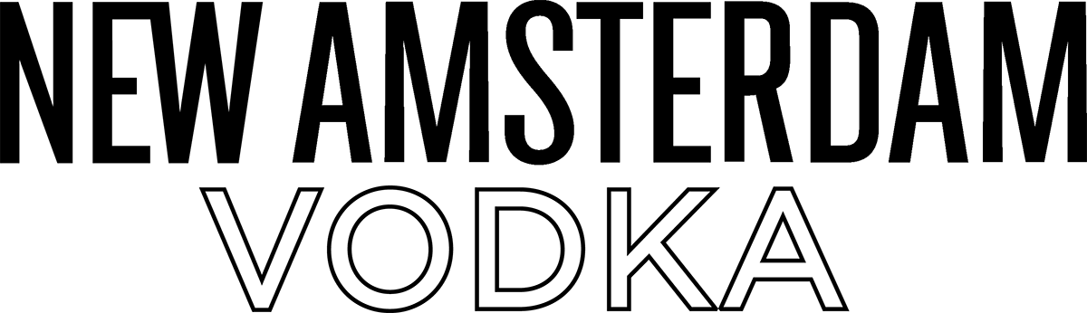 New Amsterdam Vodka Logo